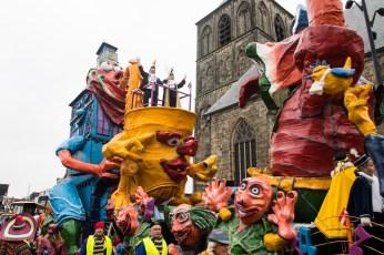SKL_Carnavalsoptocht Oldenzaal 2017-16