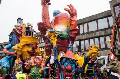 SKL_Carnavalsoptocht Oldenzaal 2017-25