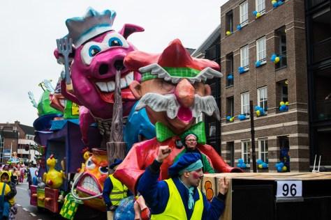 SKL_Carnavalsoptocht Oldenzaal 2017-90