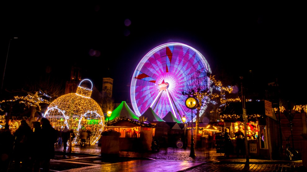 Kerst in Maastricht (2016)
