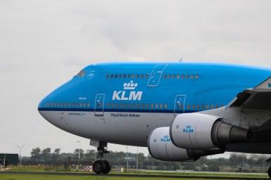 GINOPRESSBVStock_KLM_Schiphol_1