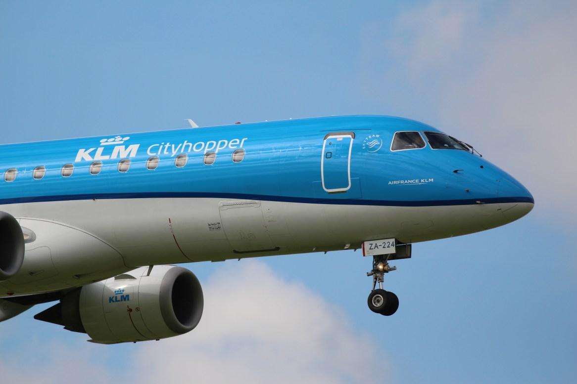 GINOPRESSBVStock_KLM_Schiphol_5