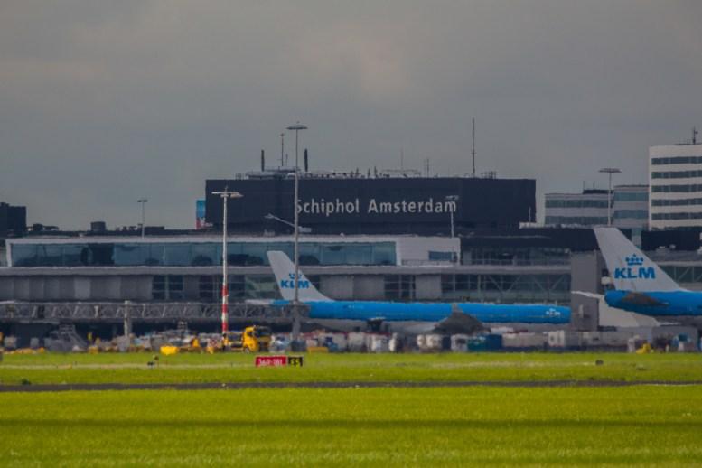 GINOPRESSBVStock_Schiphol_Airport_Amsterdam_1