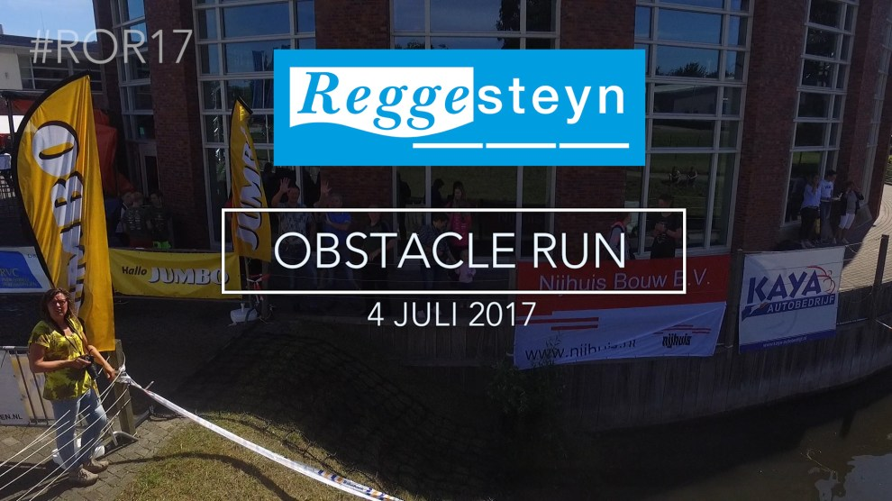 Reggesteyn Obstacle Run