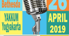 Lomba Vocal Contest 2019