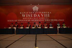 Senat STIKes Wira Medika Bali