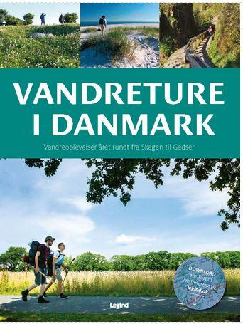 Bokbilde vandre Danmark