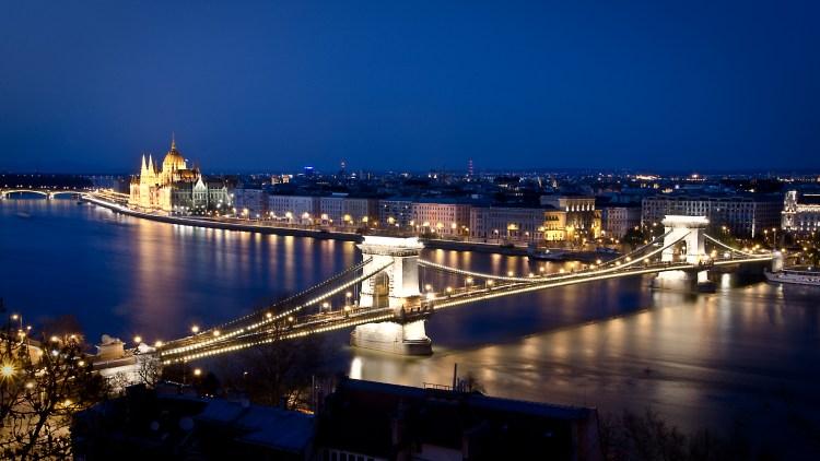 Budapest, Hungary / Budimpešta, Mađarska