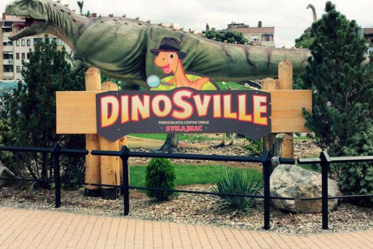 Dinosville