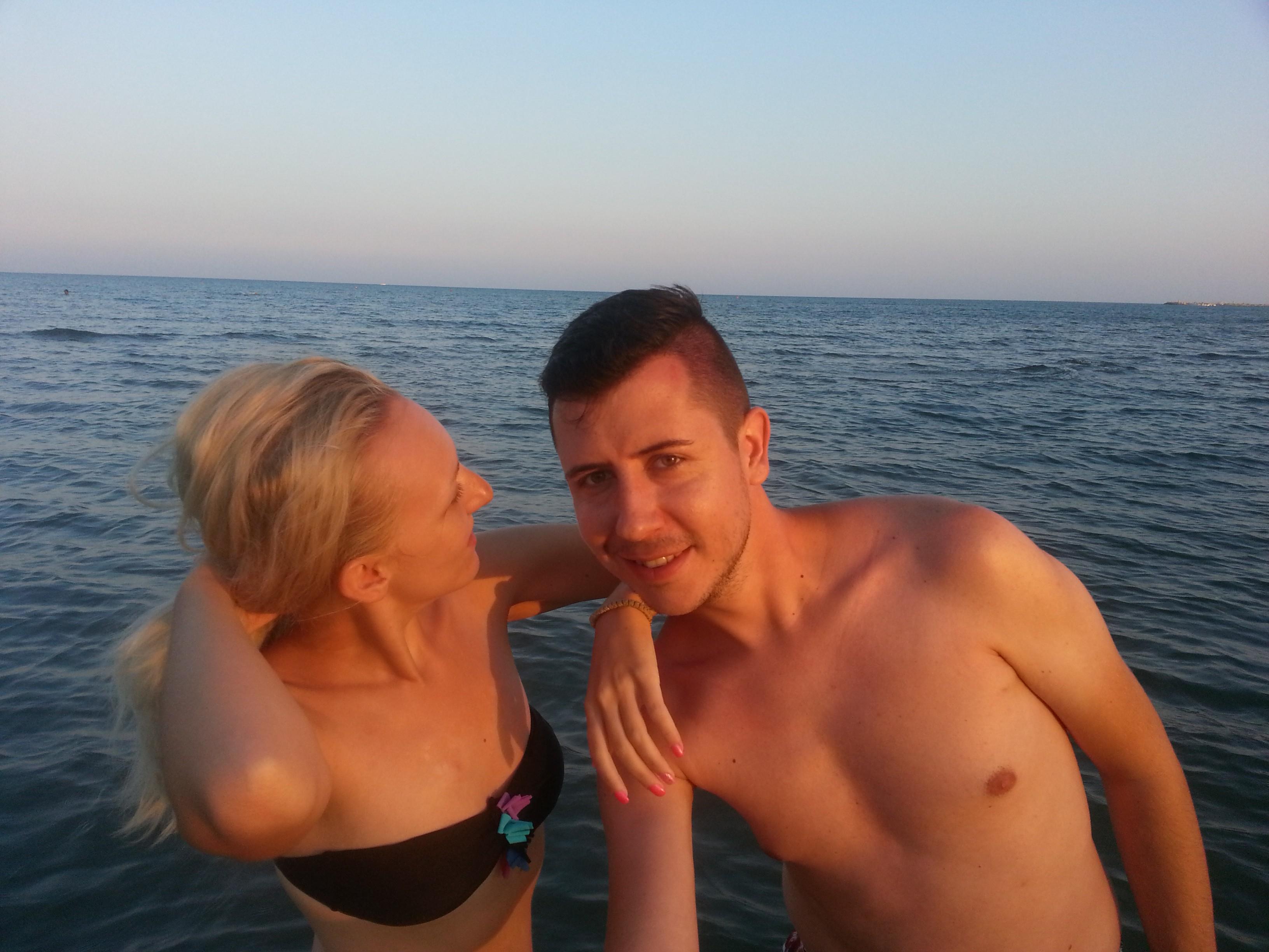 Vlog Larnaka