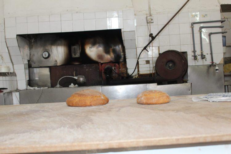 Stara pekara / Old bakery