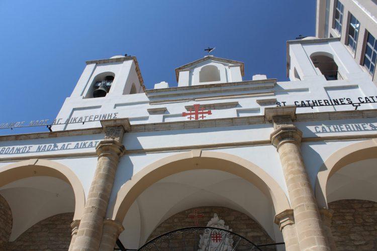 Katolička crkva / Rimo-Catholic church