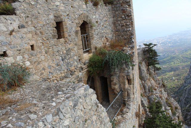 Dvorac Svetog Hilariona