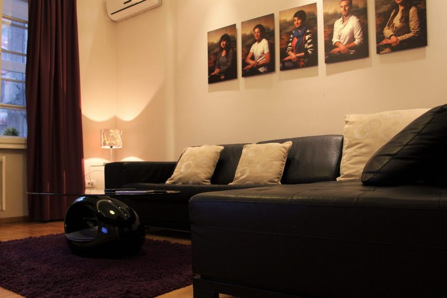 Apartmani beograd City Break