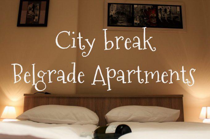 City Break Belgrade Apartments – Belgrade Serbia