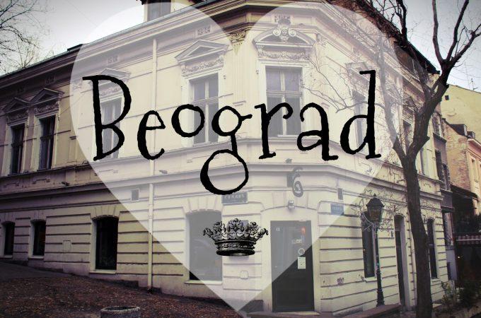 Jedan dan u Beogradu