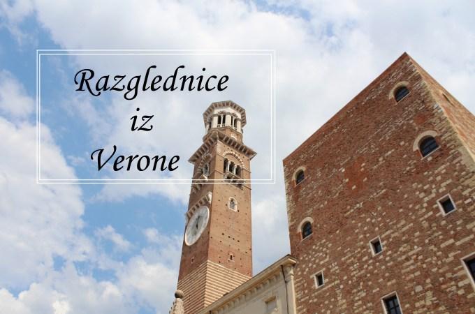 Razglednice iz Verone