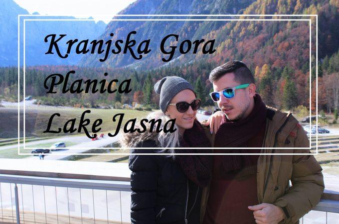 Kranjska Gora – Razglednice, utisci i nova ljubav