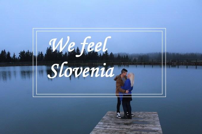 Slovenija zašto je posetiti i po neka razglednica ;)