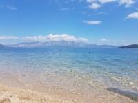 Pasa Nidri najlepše plaže
