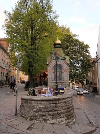 šta videti u estoniji