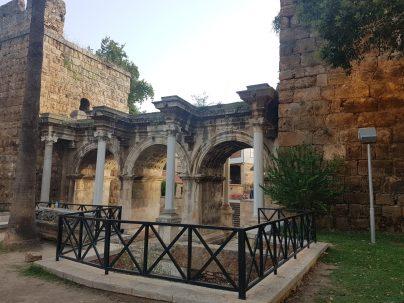 Hadrijanova kapija