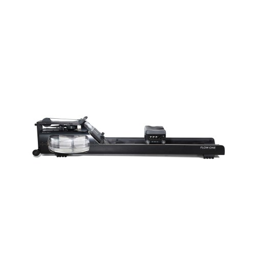STIL-FIT Rowing machine FLOW-ONE black
