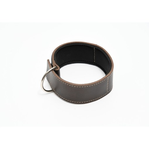 STIL-FIT ankle strap made from leather