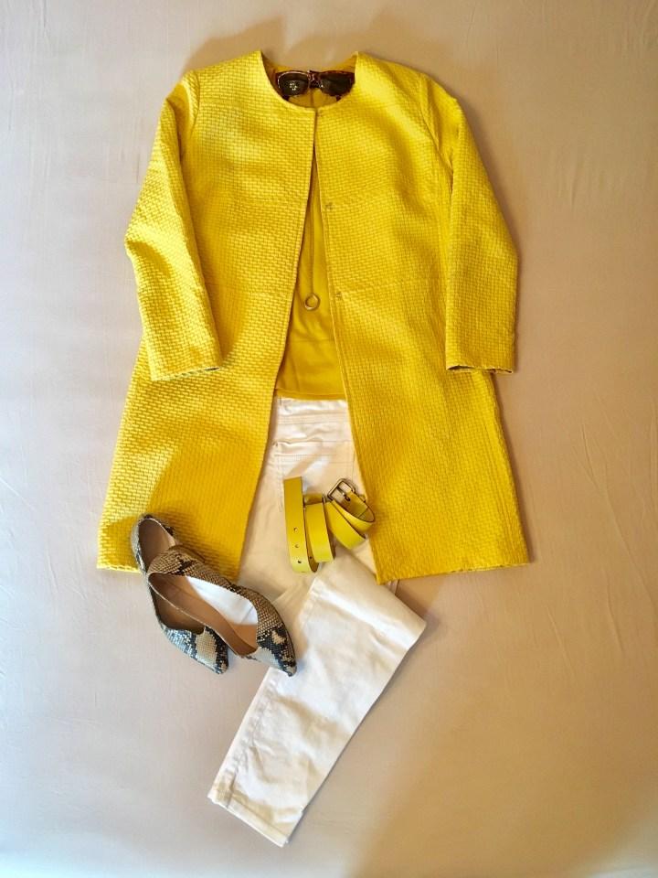 Lieblingsfarbe gelb im Sommer1