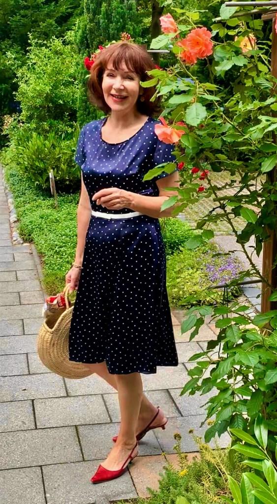 Die beste Zeit für Sommerkleider