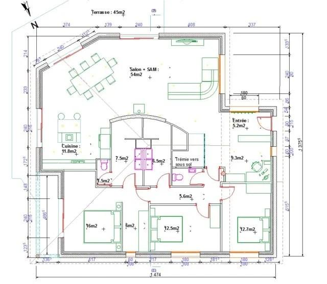 Logiciel D Architecture La Selection Des 10 Meilleurs Outils 2d Et 3d Gratuits