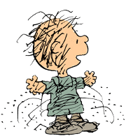 The Zen of Pig Pen