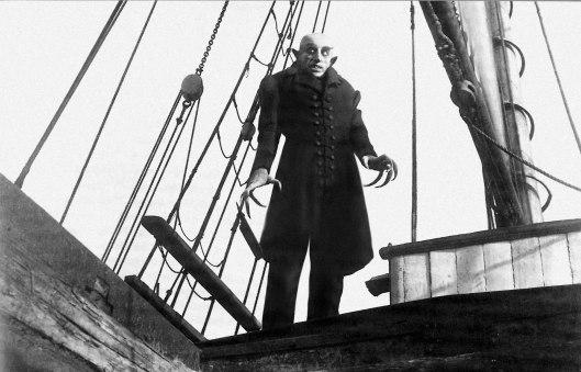 vampire, nosferatu, max schreck, count orlock