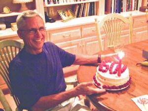 Keith Birthday