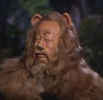 Thank you, Bert Lahr, there will never be another Cowardly Lion as brave as yours
