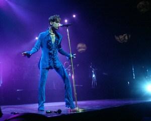 Prince, Emancipation, 1997