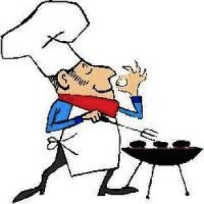 BBQ, Cookout, Memorial Day, cooking, choices, S. A. Young