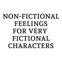 nonfictional feelings