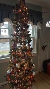 Christmas, Holidays, Monday, S. A. Young