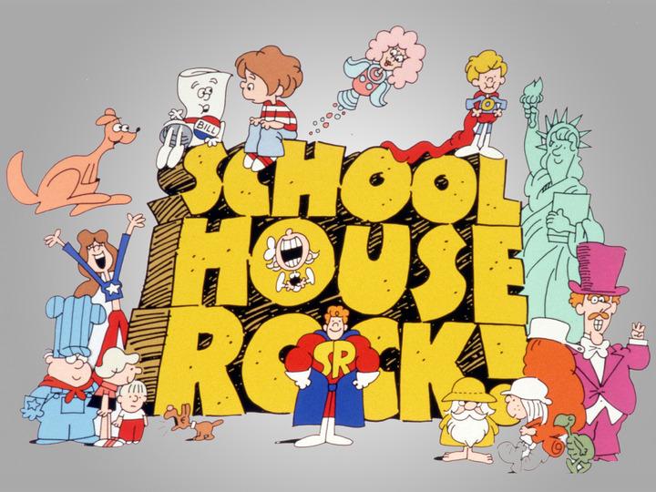 SchoolhouseRock!