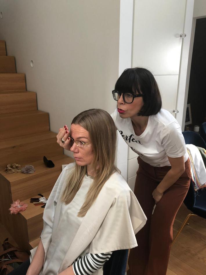 Stilberatung Workshop