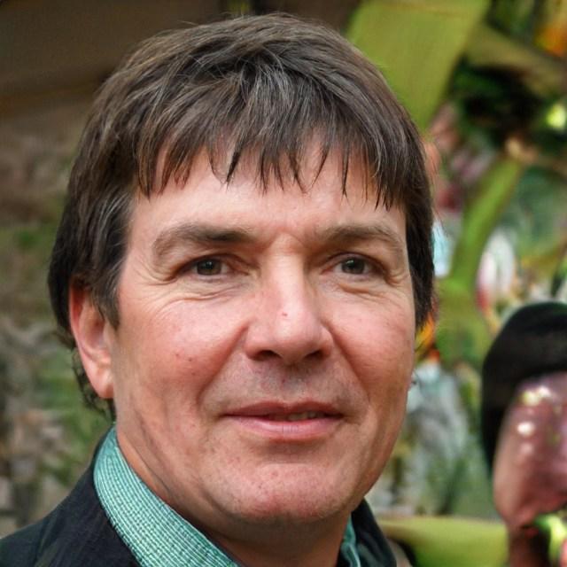 Jeroen Bouwer