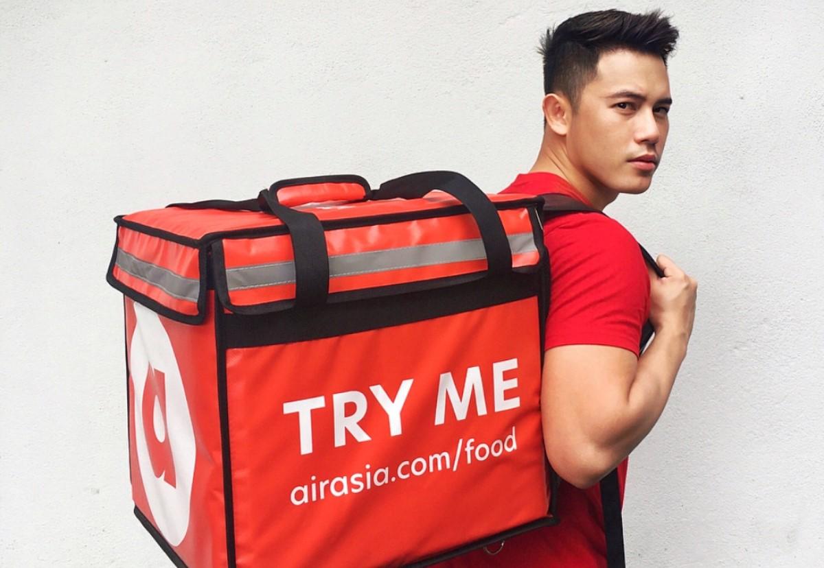 AirAsia is uitgegroeid tot voedselbezorging, maar wat kan het doen om op te vallen tussen de grote jongens?