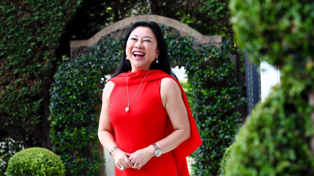 Makelaar Monika Tu is toegetreden tot de cast van Luxe Listings Sydney