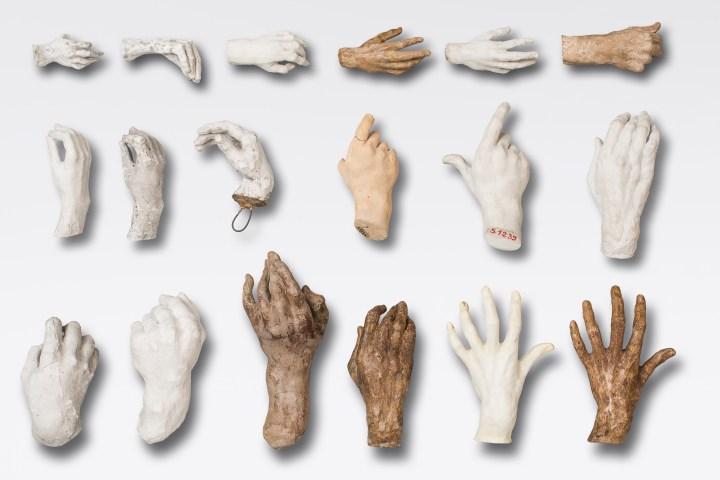 Rodin's artistieke mystiek ontrafelen