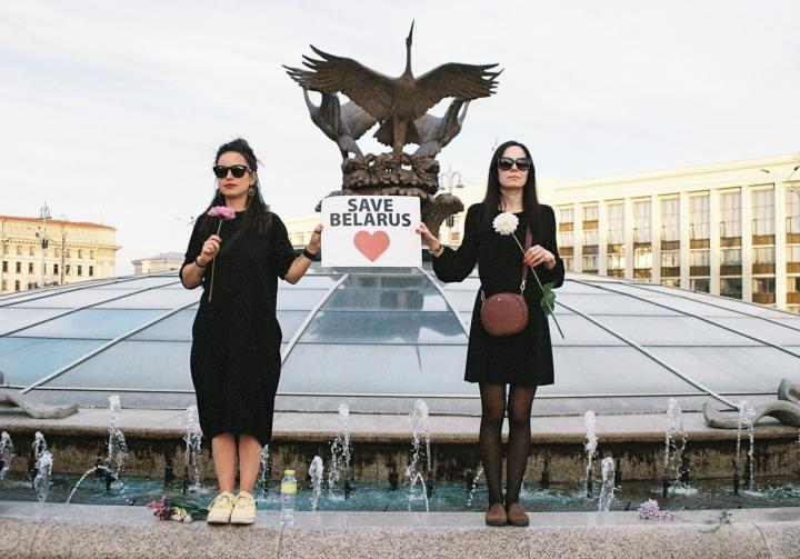 Wit-Rusland richt zich op de culturele sector en verhuist naar de liquidatie van het PEN-hoofdstuk van het land