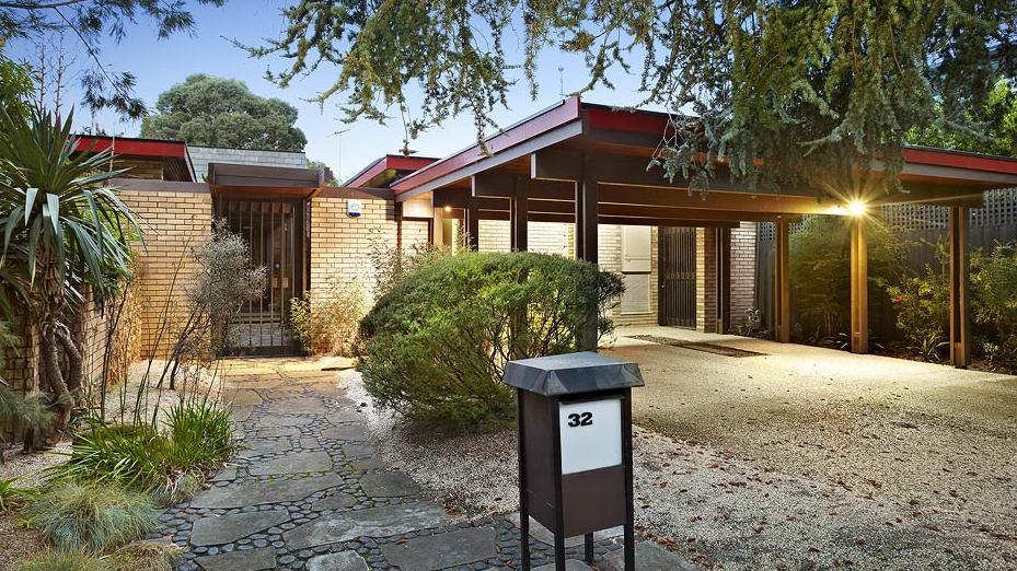 Dr. Ernest Fooks: Caulfield North-huis van de beroemde architect krijgt $ 330k korting
