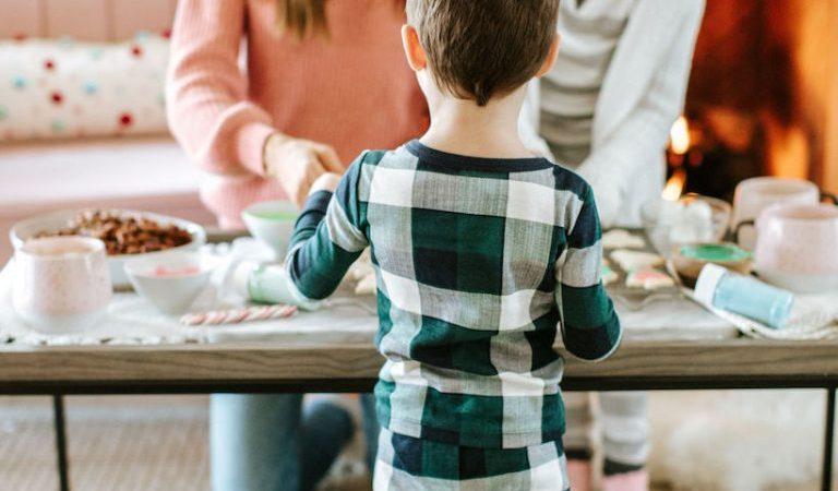 10 puzzels die het hele gezin bezig houden (en buiten het scherm!)  Een voor elke leeftijd en elk stadium. Het bericht 10 puzzels die het hele gezin bezig houden (en buiten het scherm!) verscheen eerst op Camille Styles .