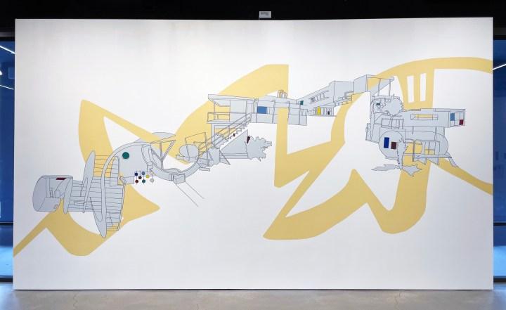 Eileen Gray's meesterwerk in de Franse Rivièra, niet langer overschaduwd door Le Corbusier