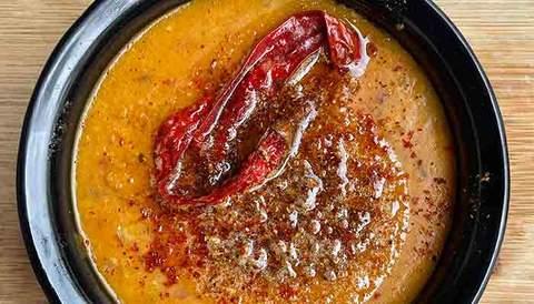 Heerlijk Dal Tadka-recept – Allo